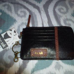 NWT SAK wallet